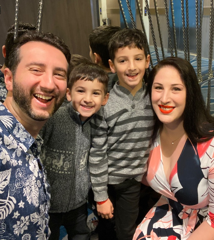 Looking For A Live In Demi Pair For Family In Bondi Junction