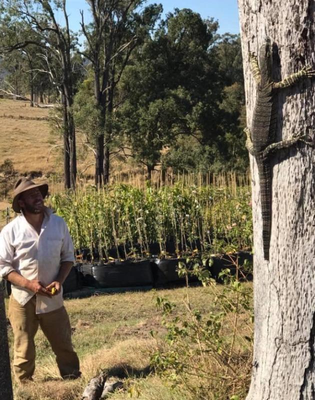 Farm Hand - Labourer - Free Accomodation - Visa Sign Off