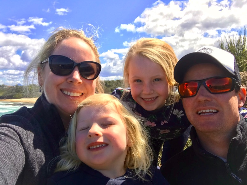 * Sydney Live-in Au Pair Role - 20-30 Hrs P/w *