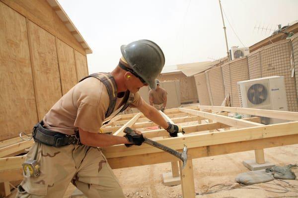Full Time Carpenters Wanted! Start Asap!