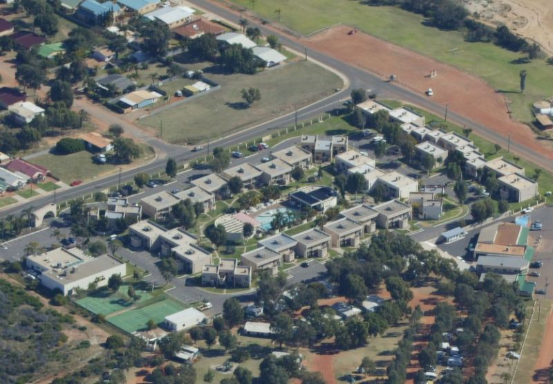 Staff  Wanted For Largest Resort In Kalbarri - $28 Per Hour