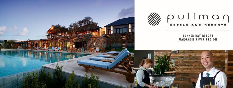 Spa Therapist - Pullman Bunker Bay Resort