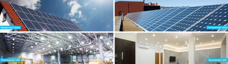 Solar Sales Consultant