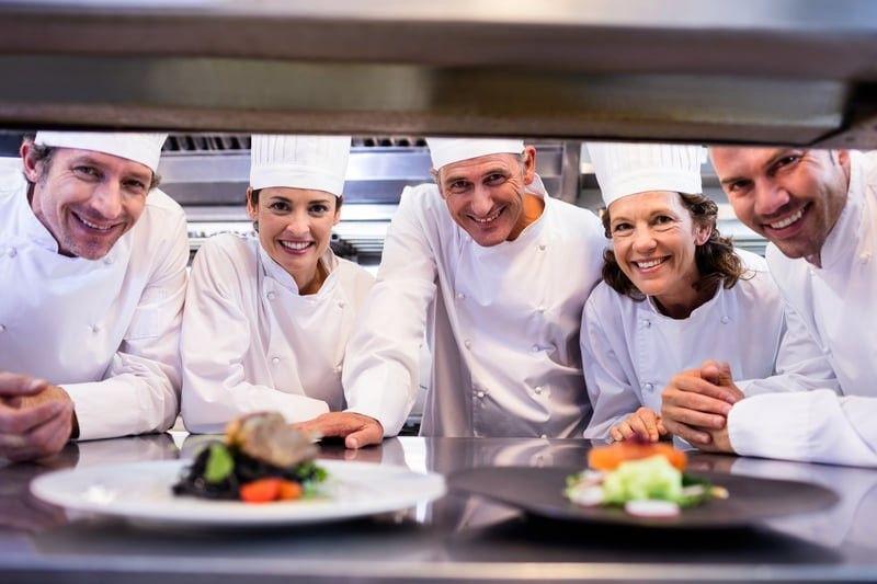 Sous Chef-hotel / Pub Venue-coastal Western Australia-live In-immediate Start