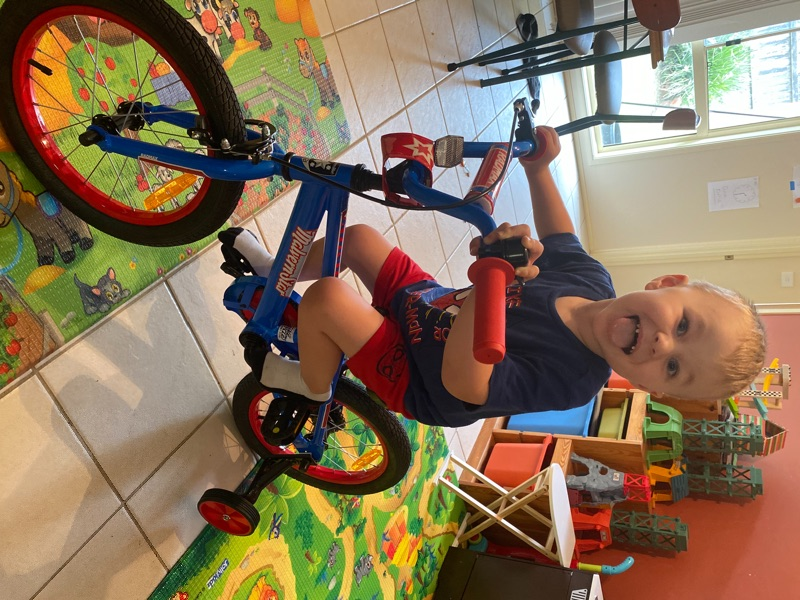Live In Au Pair Required