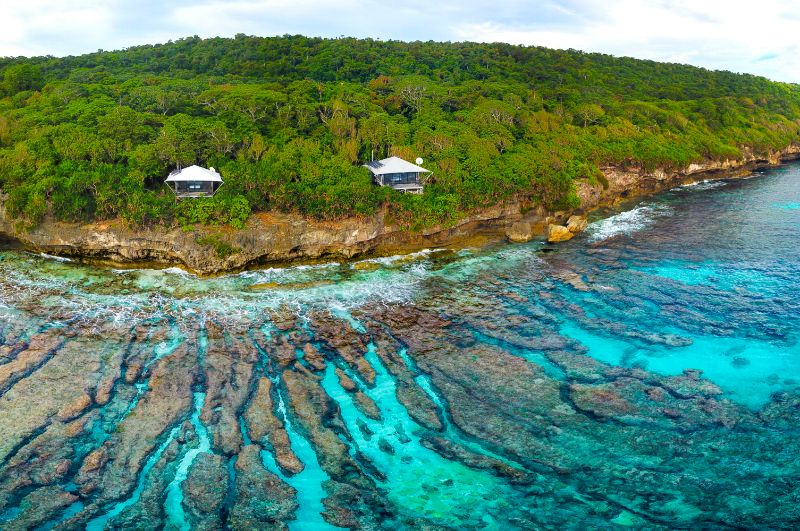 We Are Seeking Top Skilled Chef For Swell Lodge, Situated On A Remote Tropical Island.