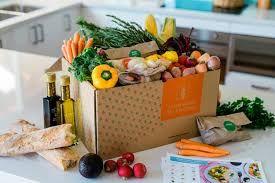 My Foodie Box Brand Ambassador