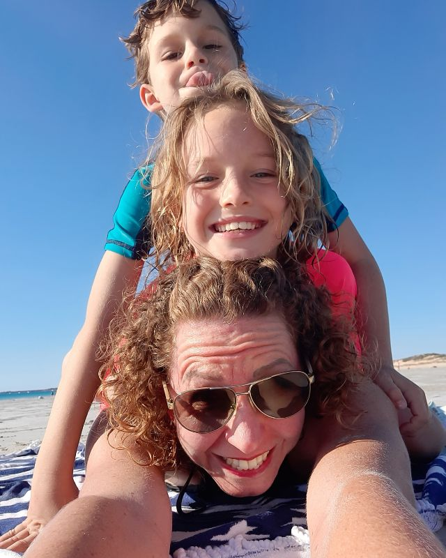 Au Pair With 2 Great Kids In Broome