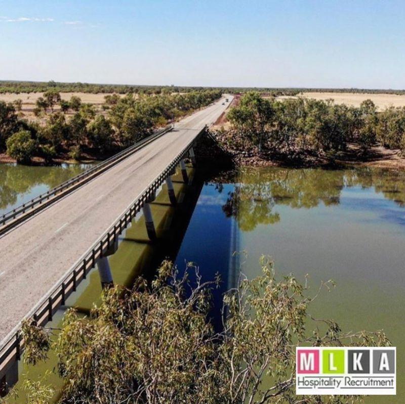 Housekeeping Attendant-spectacular Kimberley Region-remote Western Australia-live In-immediate Start