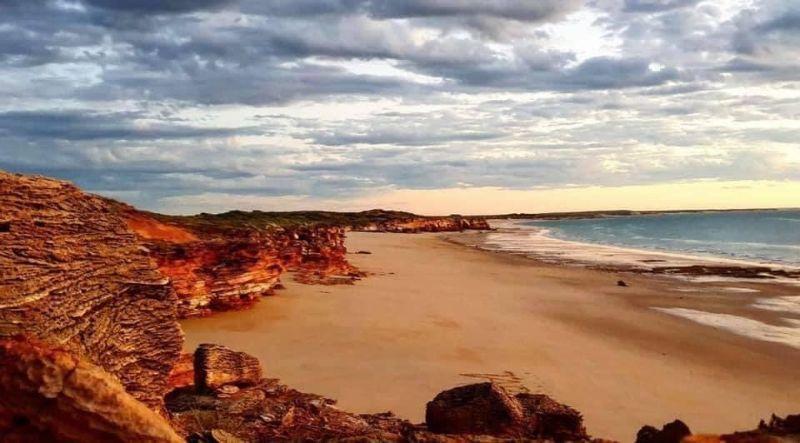 Head Chef-award Winning Venue-spectacular Kimberley Region-remote Western Australia