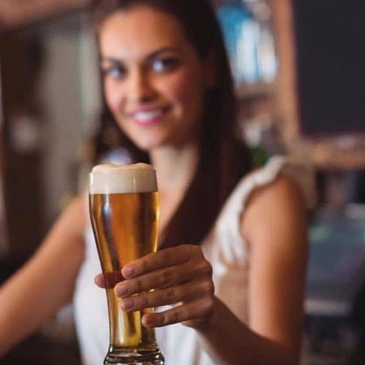 Bar Attendant / All-rounder-outback Queensland-live In-immediate Start