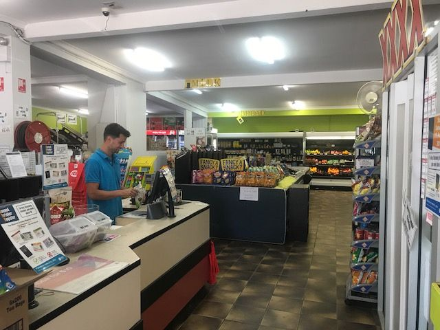 Retail Assistant
