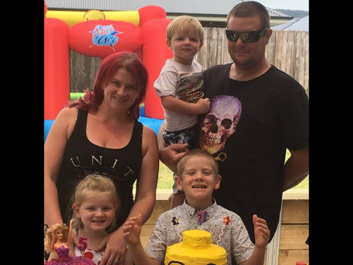 Au Pair Wanted In Roxby Downs