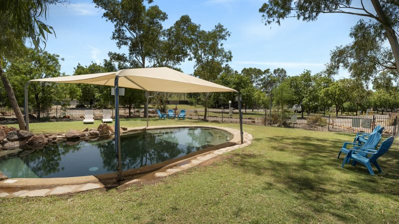 All Rounder  - Workers Camp Cloncurry