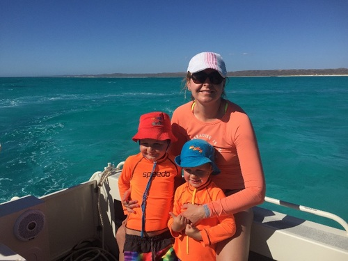 Au Pair For Family In Fremantle, Western Australia