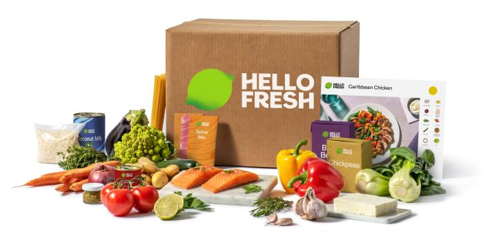 Hellofresh Brand Ambassador's Needed - Come Work With The #1 Meal-kit Company In The World!