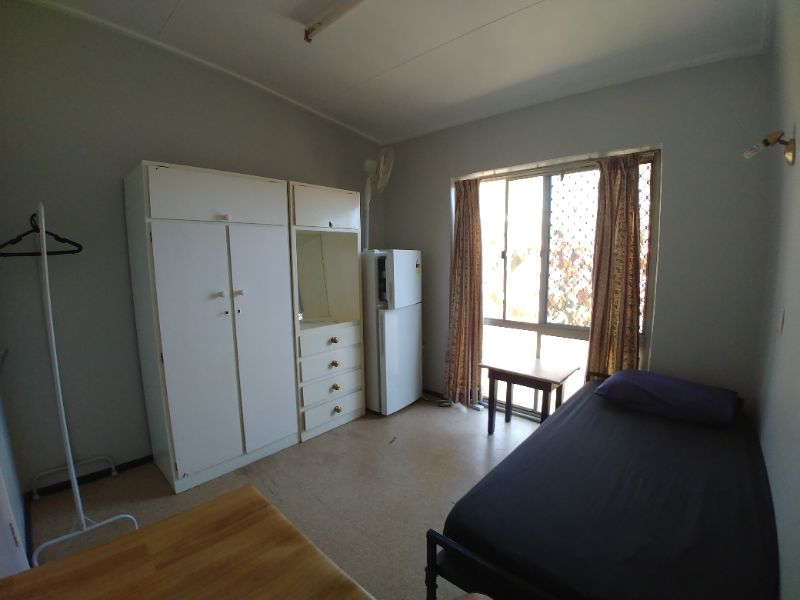 Cleaner - Work For Accommodation