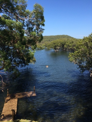 Au Pair In Sutherland Shire, Sydney. Waterfront Bushland Location! Late Jan / Early Feb Start