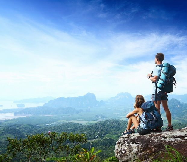 Travel Opportunities + Company Car + $1065-$2000 Per Week. Amazing Resume Building Backpackers Job!