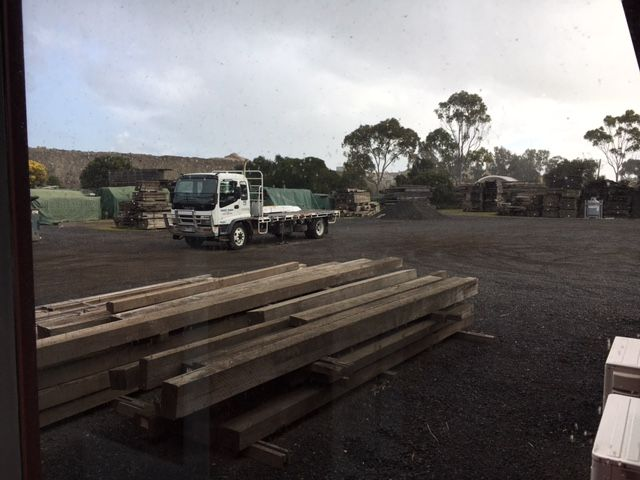 Yard Hand Required For Timber Yard In Brooklyn (west Footscray)