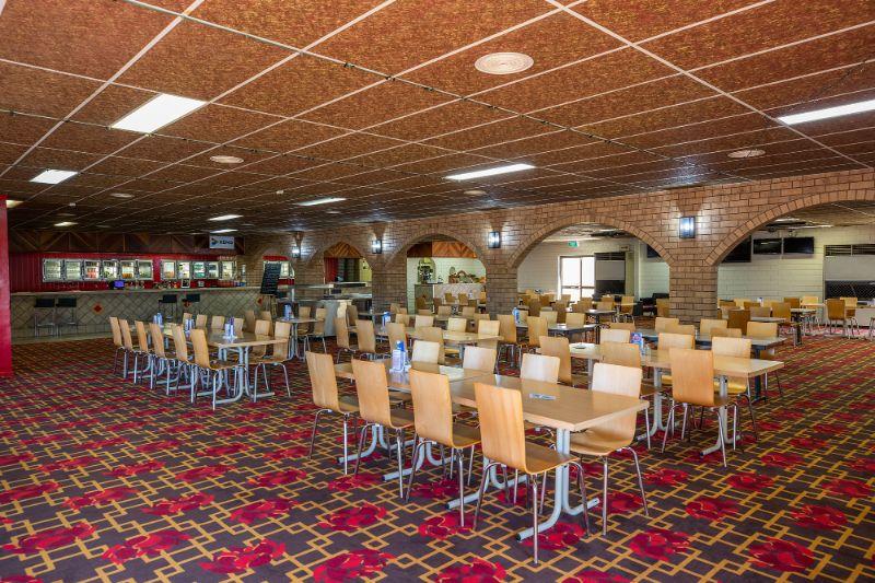 Regional Hotel Seeking Staff Three Month Stay Required