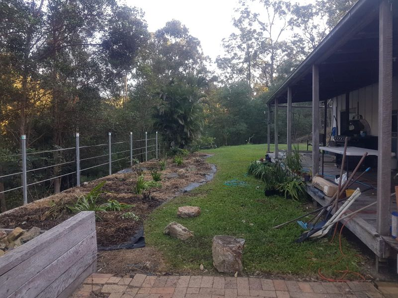 Help Exchange For Accommodation In Nature