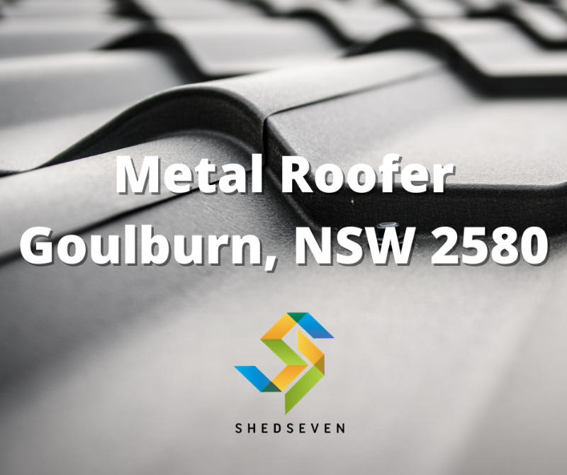Metal Roofer Wanted In Goulburn Nsw