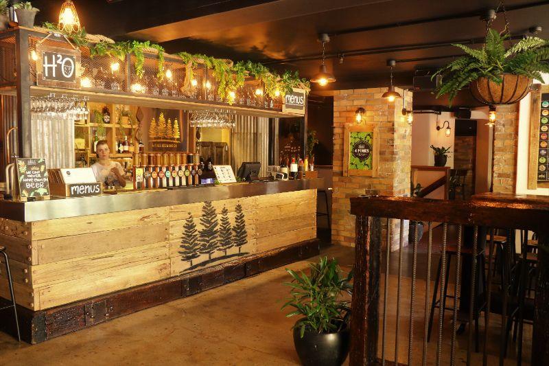 Bar Work In Brisbane Cbd