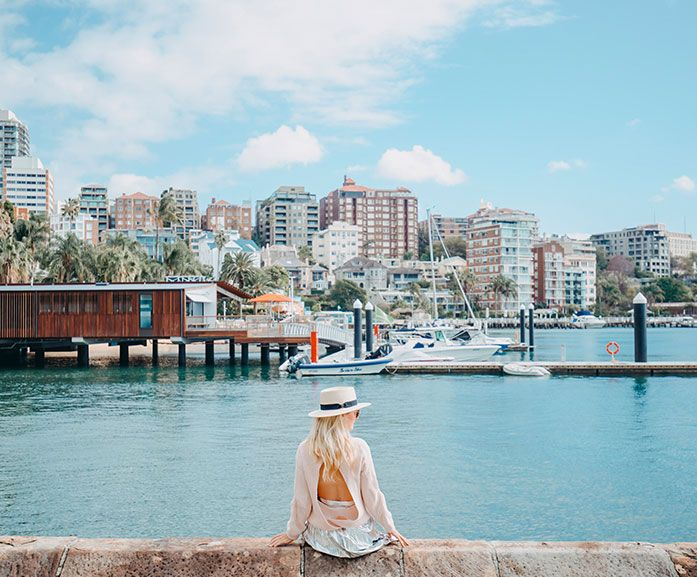 Live In Au Pair On The Beach! Northern Beaches - Suit Student