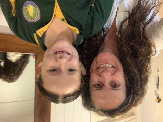 Au Pair - Warwick Queensland