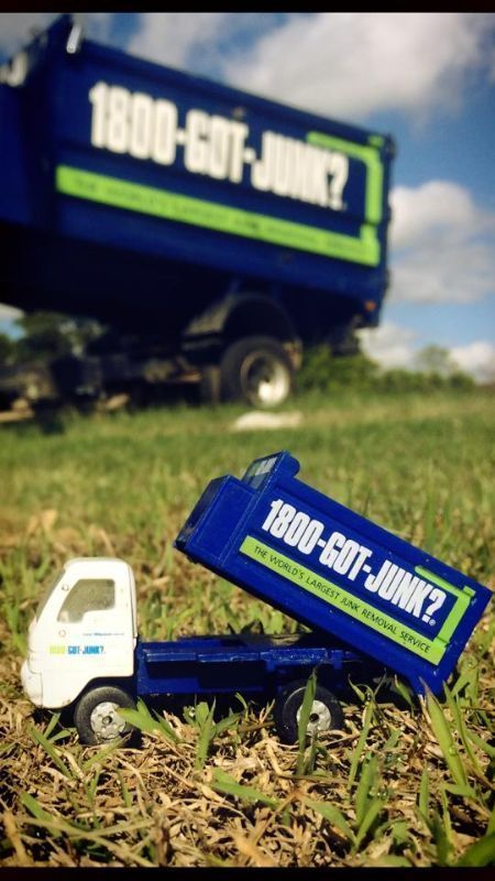 Junk Removals - Combine Fun And Fitness