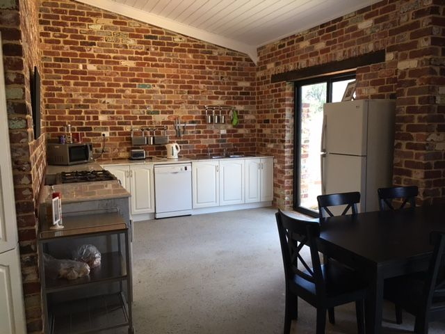 Farm Work - 2 & 3rd Year Visa On The Best Property In Australia