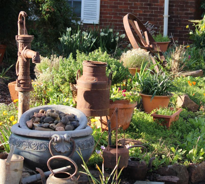 Part Time Garden Labourer Wanted To Work On A Family Farm In The Garden Area