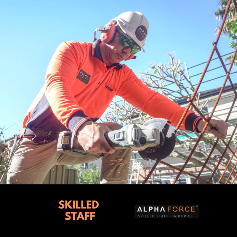 General & Skilled Labourers | Construction
