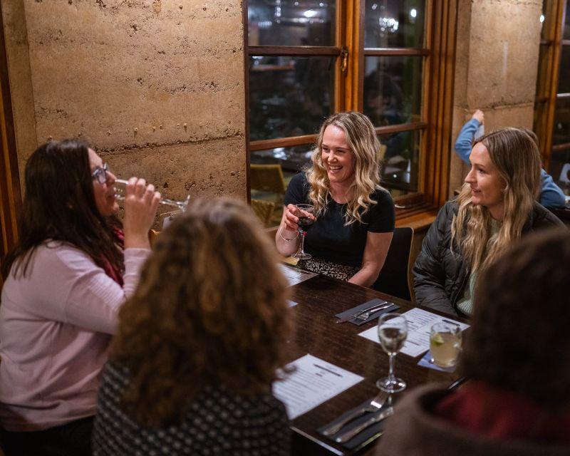 Bar & Restaurant Staff
