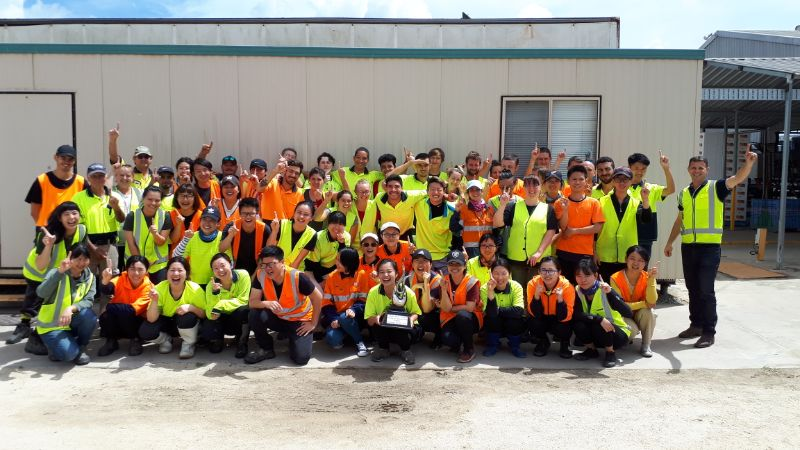 Bowen: Line Workers, Machine Operators, Team Leaders And Quality Controllers