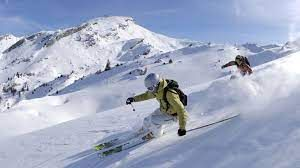 Head Chef - Ski Season