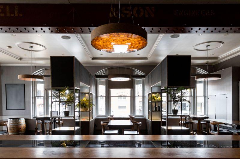 Wait Staff - Bar & Restaurant