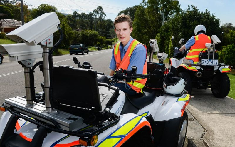 Footpath Inspection Officers For Local Government