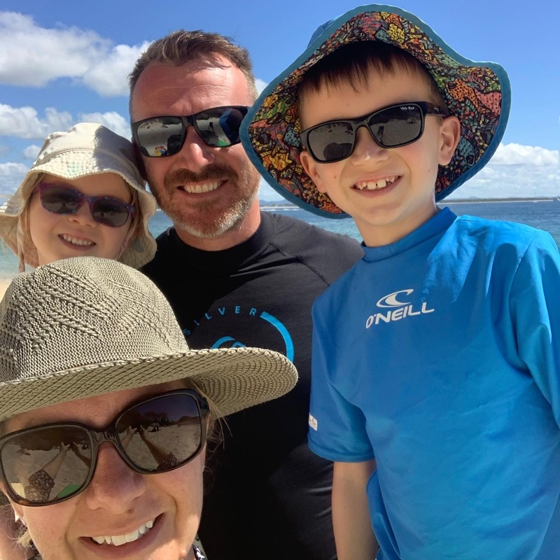 Au Pair In Port Stephens, Start Any Time May/june 2021