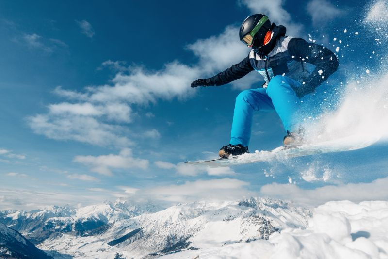 Ski Man / Ski Hire Technician