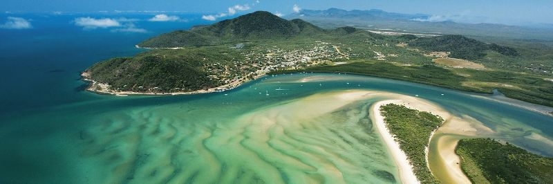 Live In Cook/chef's Required Asap For A Historical Pub In Cooktown Area Queensland