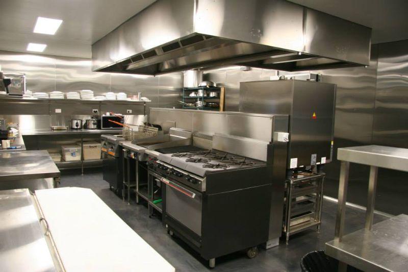 Cook/kitchen Hand