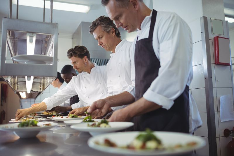 Senior Chef-outback Queensland
