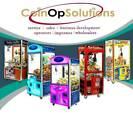 Amusement Machine Merchandiser