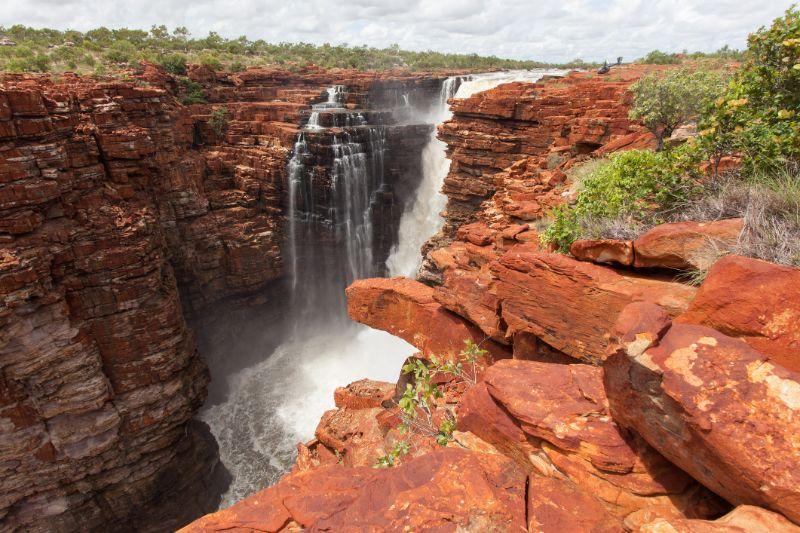 Food & Beverage Attendant-coastal Resort-spectacular Kimberley Region-remote Western Australia