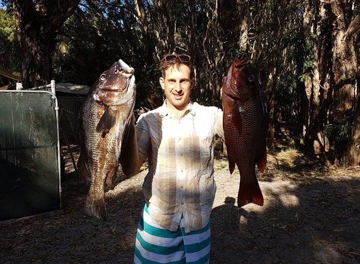 Up To 3 Persons - South Stradbroke Island
