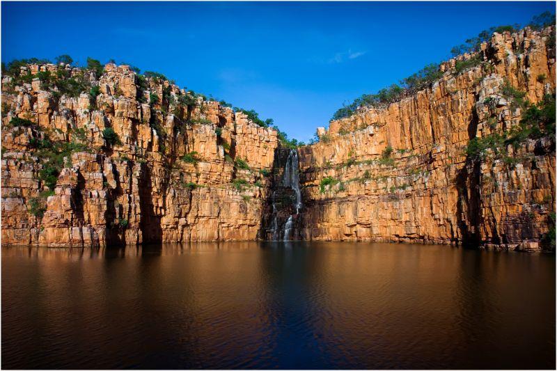 General Hand / Maintenance-spectacular Kimberley Region-remote Western Australia