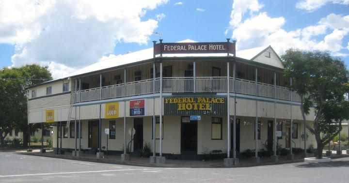 Bar Attendant/s Wanted For Outback Hotel Richmond Qld