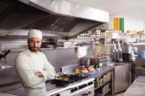 Qualified Chef-resort Venue-kimberley Region-western Australia